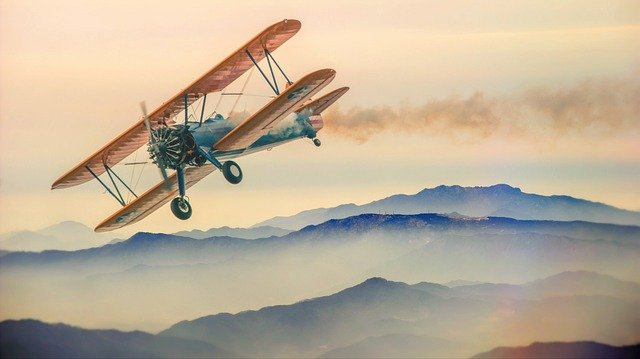letadlo double decker